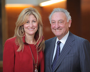 Leadership of Cornell's Medical College to Stay in Sanford Weill's Family