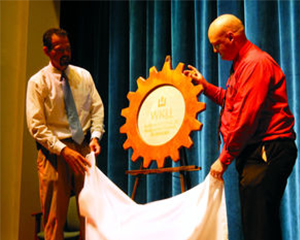 Glasgow High School and Western Kentucky University partner in Project Lead the Way