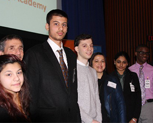 AT&T STEM Initiatives Help NJ Students Innovate, Learn About Tech Careers