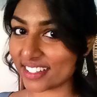 Sarina Mathai