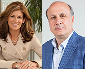 PRESS RELEASE: President of SAP North America and Co-Chairman of Two Sigma Join NAF Board
