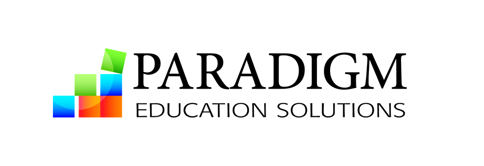 Paradigm Education Solutions Logo