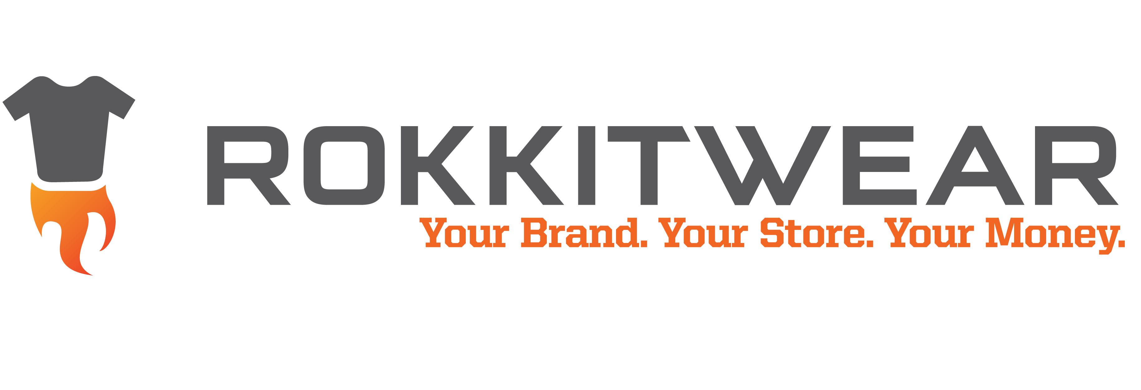Rokkitwear Logo