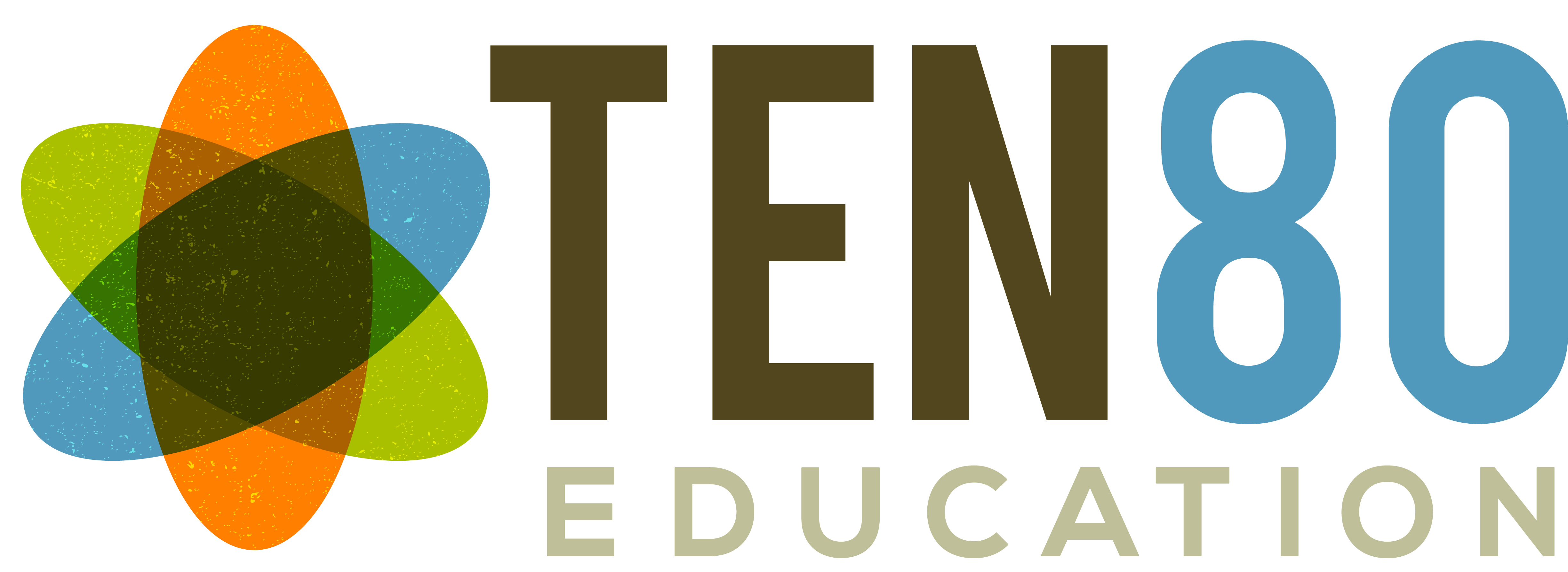 Ten80 Education logo