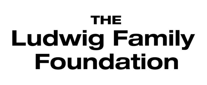 The Ludwig Family Foundation logo