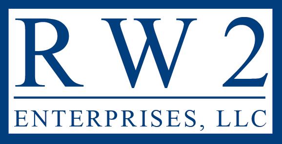 RW2 Enterprises logo