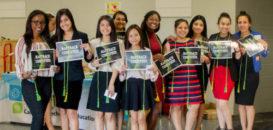 NAF graduation ceremony honored more than 400 seniors