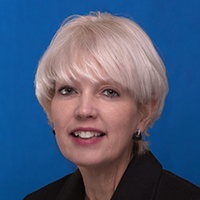 Helen Blanch