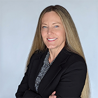 Laurie Johnson, Ph.D