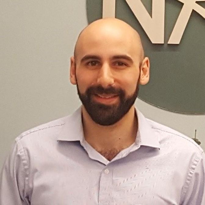 Nicholas Minar