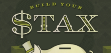 Build your $tax game logo.