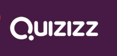 The logo of Quizizz.