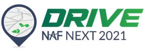 NAF Next 2021 Drive