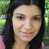 Alina Arutyunyan